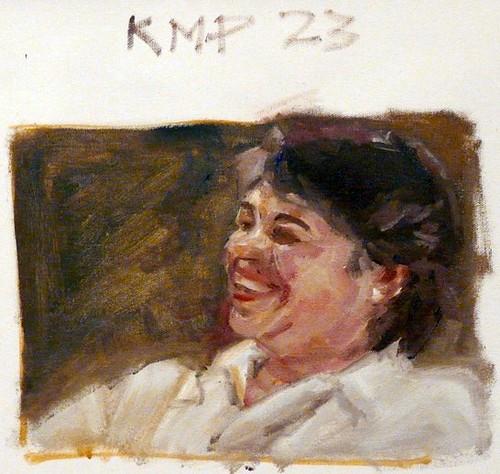KMP 23/100