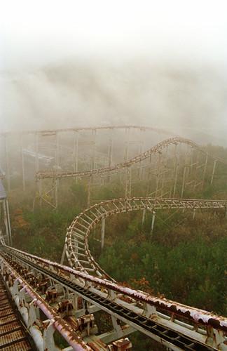 Abandoned Amusement Park 3