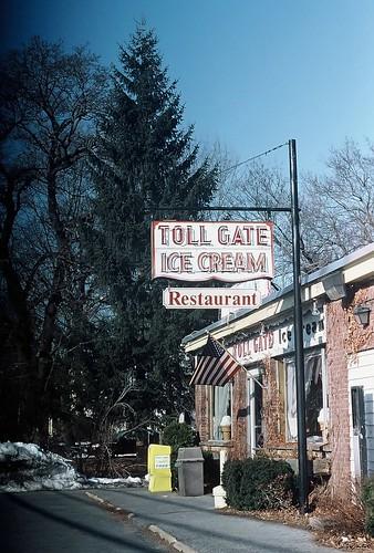 Toll Gate Ice Cream, Slingerlands, NY
