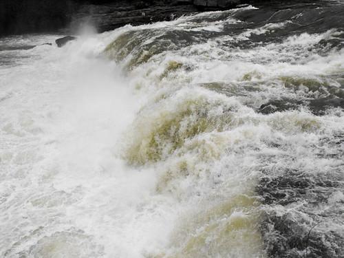 Ohiopyle Falls 20100321_22
