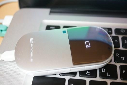 EMOBILE D25HW aka Pocket Wi-Fi
