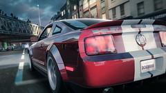 Blur - Screen dal gioco