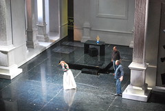Prove Otello al Verdi di Trieste