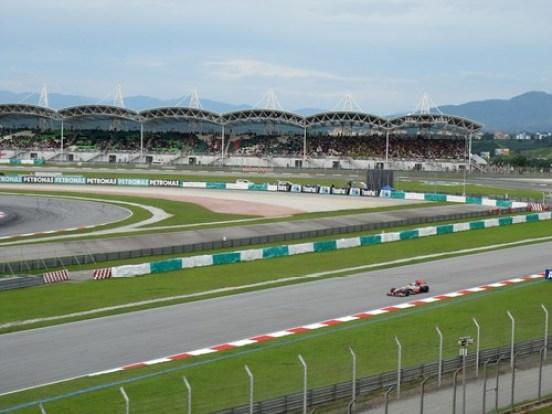 F1 Grand Prix Racing 2
