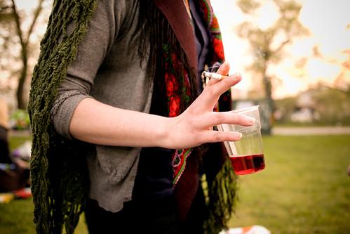 vin i park