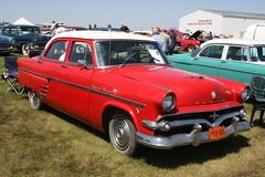 1954 Meteor Special Nigara