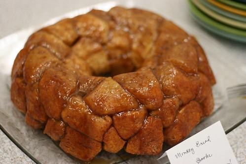 Monkey Bread Nom-ness