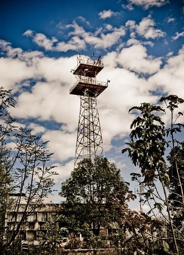 Torre Ferrocarril
