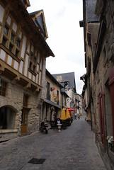 Vitré - Rue d'En Bas