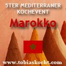 5ter mediterraner Kochevent - Marokko - tobias kocht! - 10.02.2010-10.03.2010