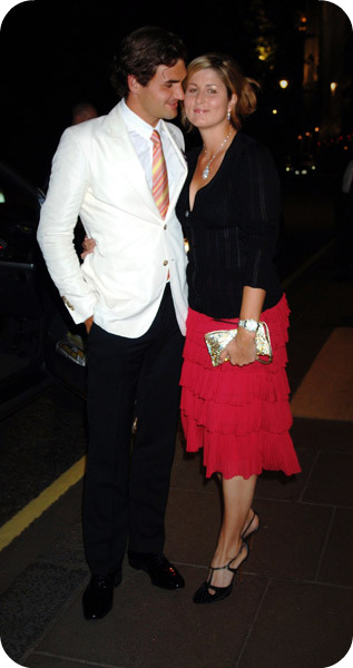 Roger and elena wedding