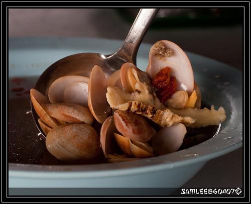 Teluk Kumbar Good Friend Seafood @ Penang-9