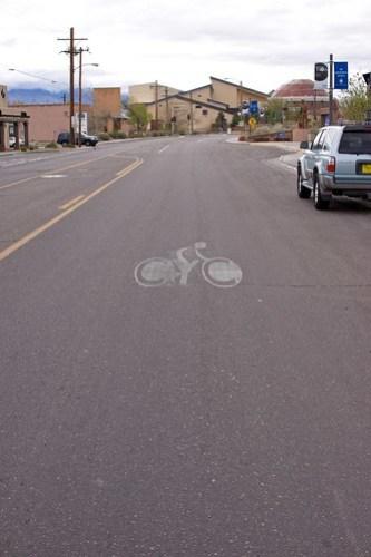 Bicycle Boulevard