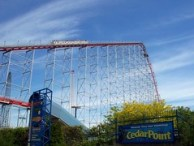 Cedar Point - Magnum XL 200