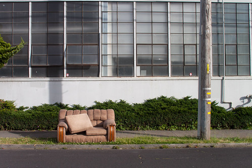 "Photo credit: ""Lonely Couch"" by ~dgies"