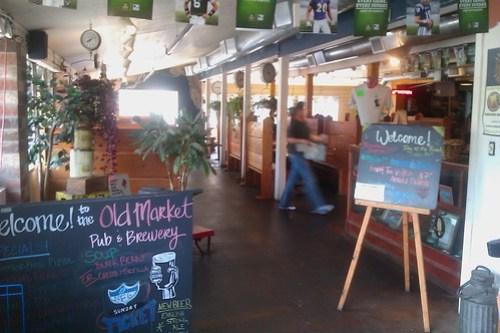 Old Market Pub