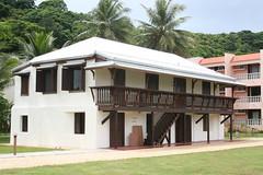 Lujan House Restored