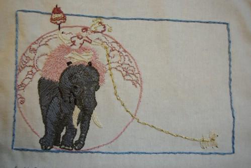 Elephant Trainer