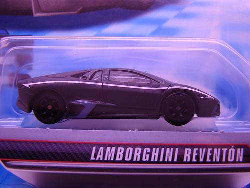 hws speed machines Lamborghini reventon (1)