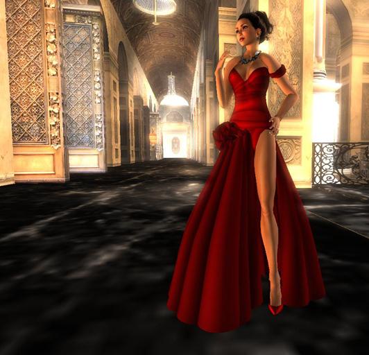 Victoria Scarlet 02
