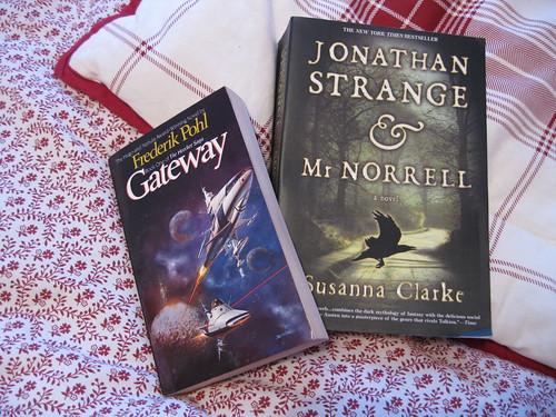 Jonathan Strange & Mr. Norrell, and Gateway
