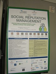 #bdi Social Reputation Management Conference N...