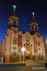 Iglesia de los pueblos