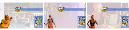 3/28/10 - More Sims 3 Ambitions wallpapers then you can shake a stick at