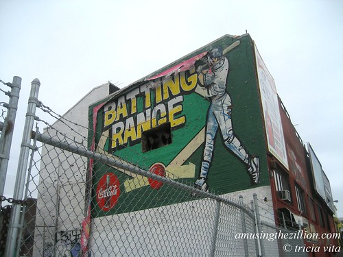 Before Thor: Remember Batting Range and Go Kart City? April 16, 2010. Photo © Tricia Vita/me-myself-i via flickr