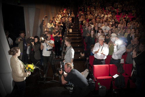 08 kongress by Miljöpartiet de gröna.