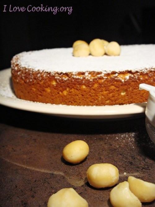 torta ciocc
