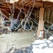 Brockwood Park School Pavilions Project - The End of the Garages (255/365)
