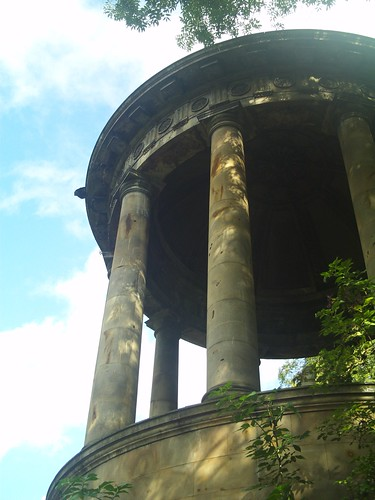 St Bernard's Well, Water of Leith Walkway, Edinburgh