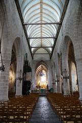Vitré - Eglise Notre-Dame