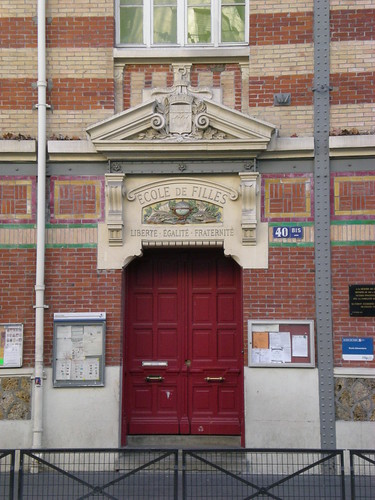 Lycée Georges Brassens