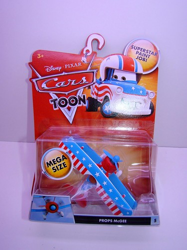disney cars props mcgee (1)