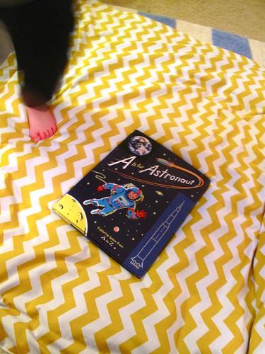 new zigzag quilt