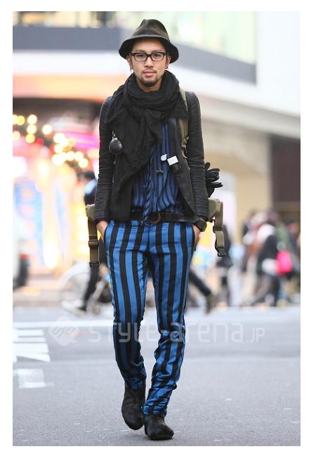 japan street style 16