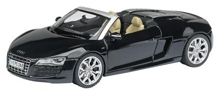 Schuco Audi R8 Spyder