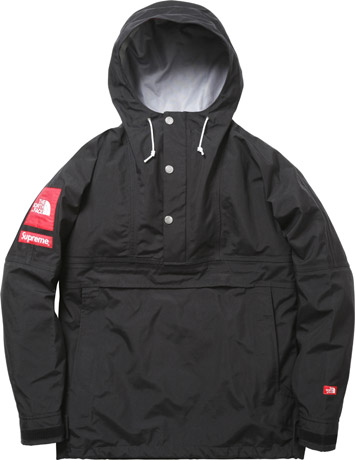 Supreme x The North Face 3