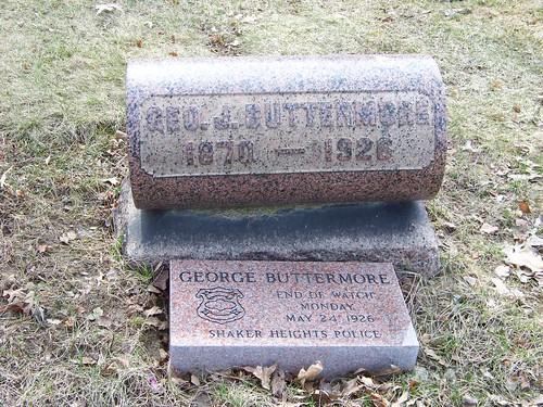 George Buttermore