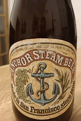 Anchor Steam Beer (San Francisco)