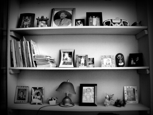 Memorias de mi Abuela