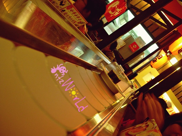dinner@SushiTie (2)