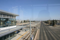 South LRT Extension