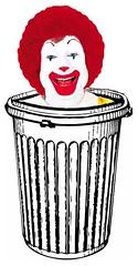 Ronald McDonald 86ed
