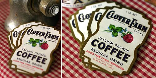Ephemera Coffee