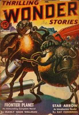 Thrilling Wonder Stories (1943 Feb)