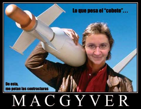 morgana macgiver