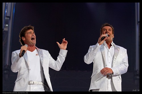 Toppers 2010 Amsterdam Arena (22-05-2010).